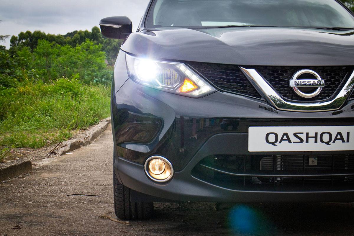 La gamme Nissan des mandataires auto