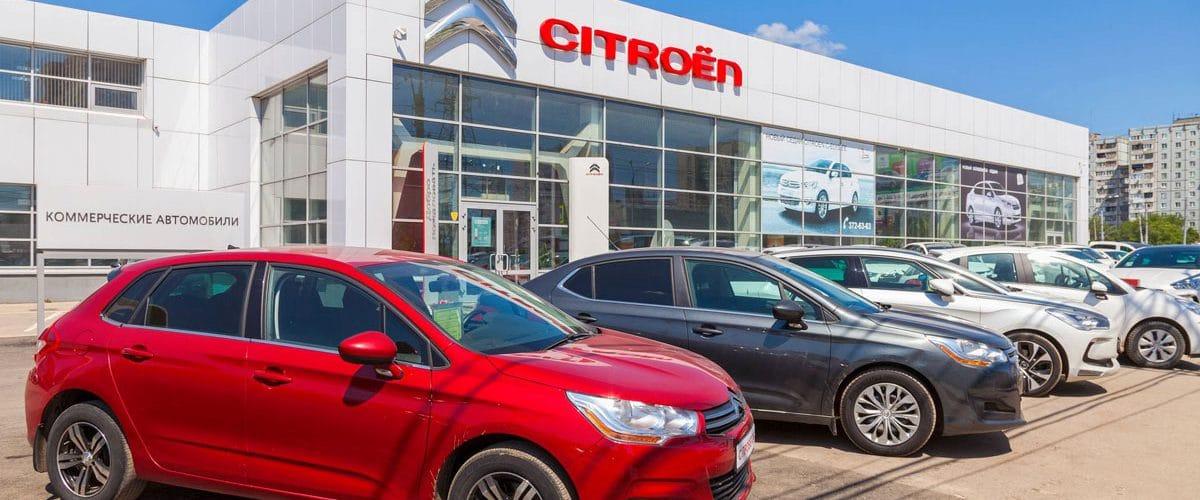 Un mandataire Citroën permet de faire des économies sur les véhicules en stock et en commande