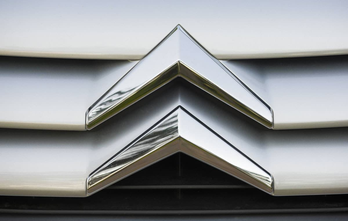 Les prix de la gamme Citroën des mandataires et concessionnaires