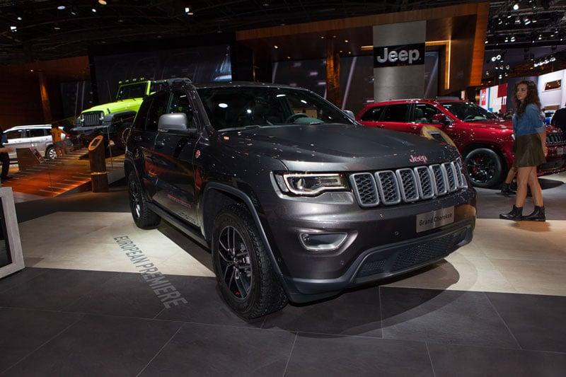 Autoplanet un mandataire Jeep
