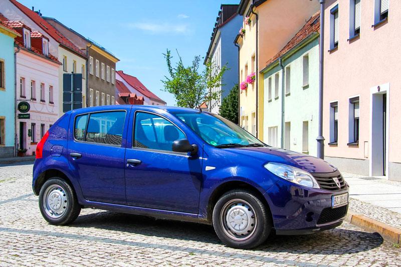 Choisie le bon mandataire pour sa Dacia