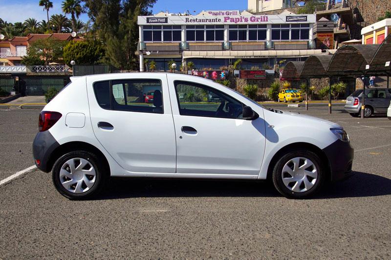 Trouver la meilleure remise pour votre Dacia Sandero