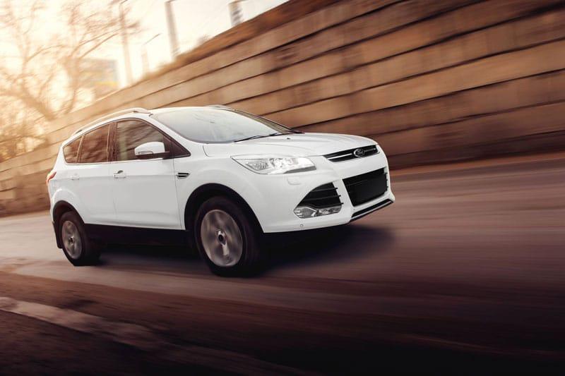 La gamme tarifaire de Ford