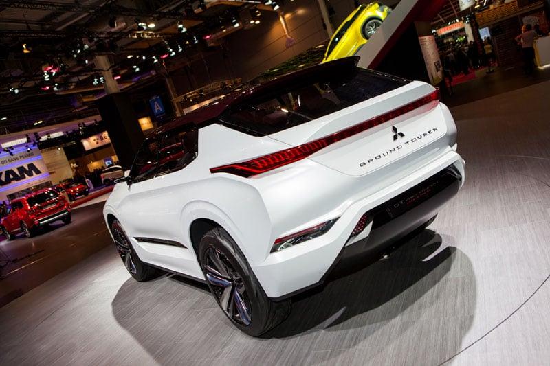 Autoplanet propose des Mitsubishi via mandataire
