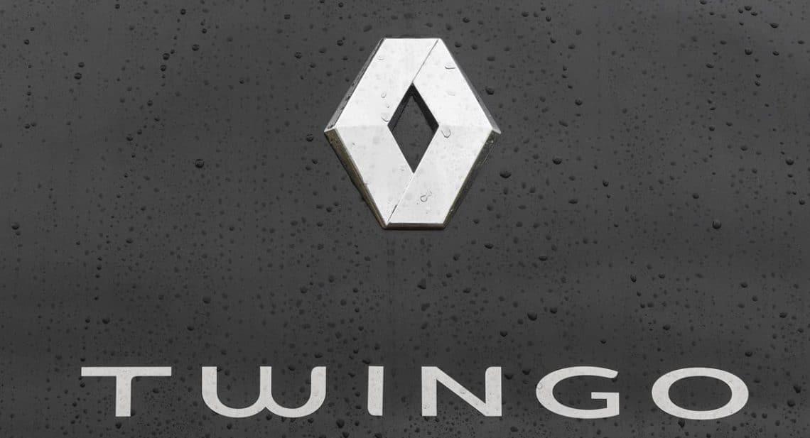 Modèle Renault Twingo
