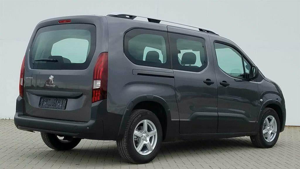Les prix du nouveau Peugeot Rifter chez mandataire auto