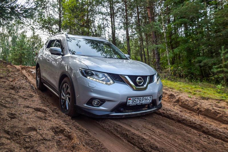 Comment acheter son Nissan X-Trail ?