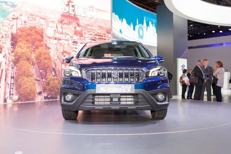 Les tarifs des Suzuki neuves