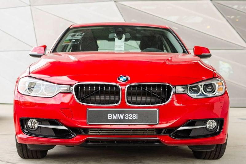 Les meilleurs prix pour votre BMW