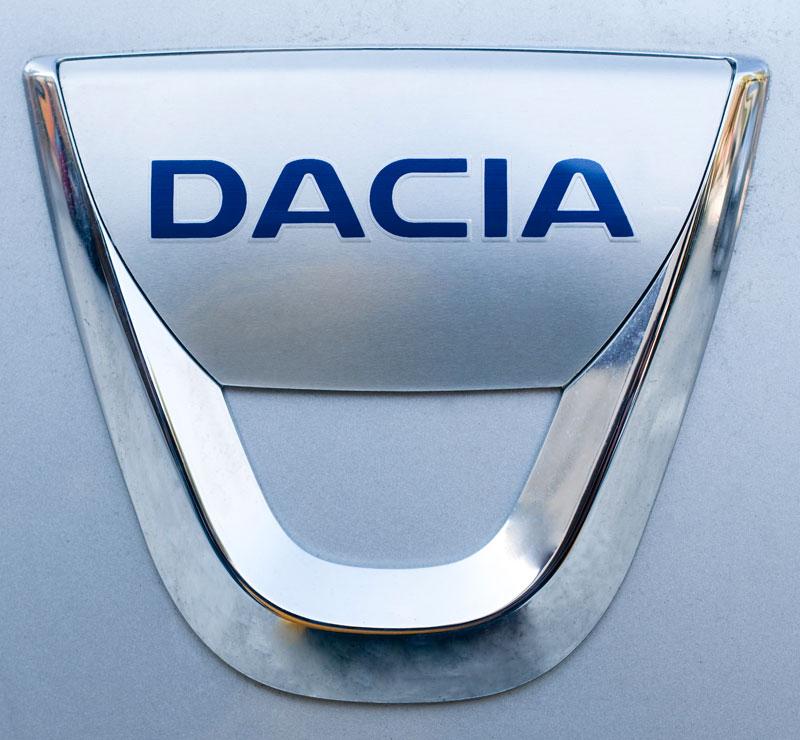 Remises sur les Dacia Logan