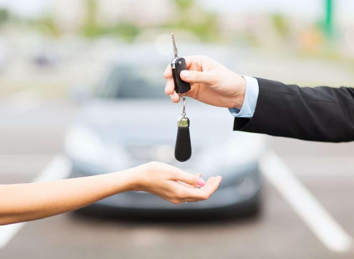 Les voitures les plus vendues en France en octobre 2019