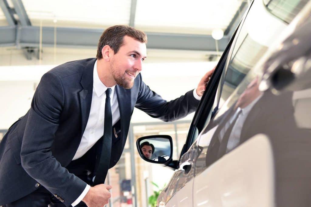 Un bon mandataire Allemagne pour acheter sans risque une voiture d'occasion