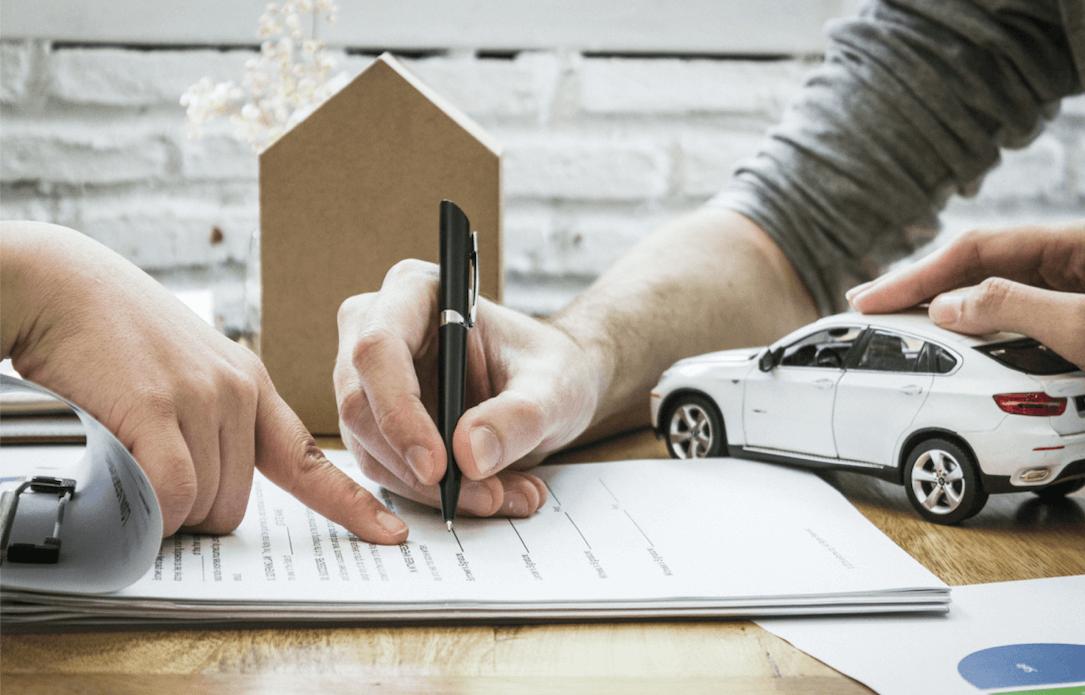attestation assurance voiture