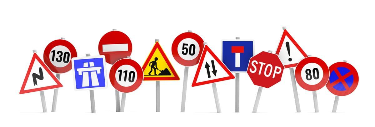 Le guide complet du Code de la route pour réussir son permis de conduire