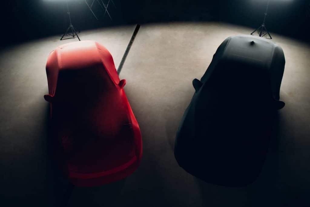 Une housse de protection de voiture, indispensable pour les véhicules de collection ou plaisir