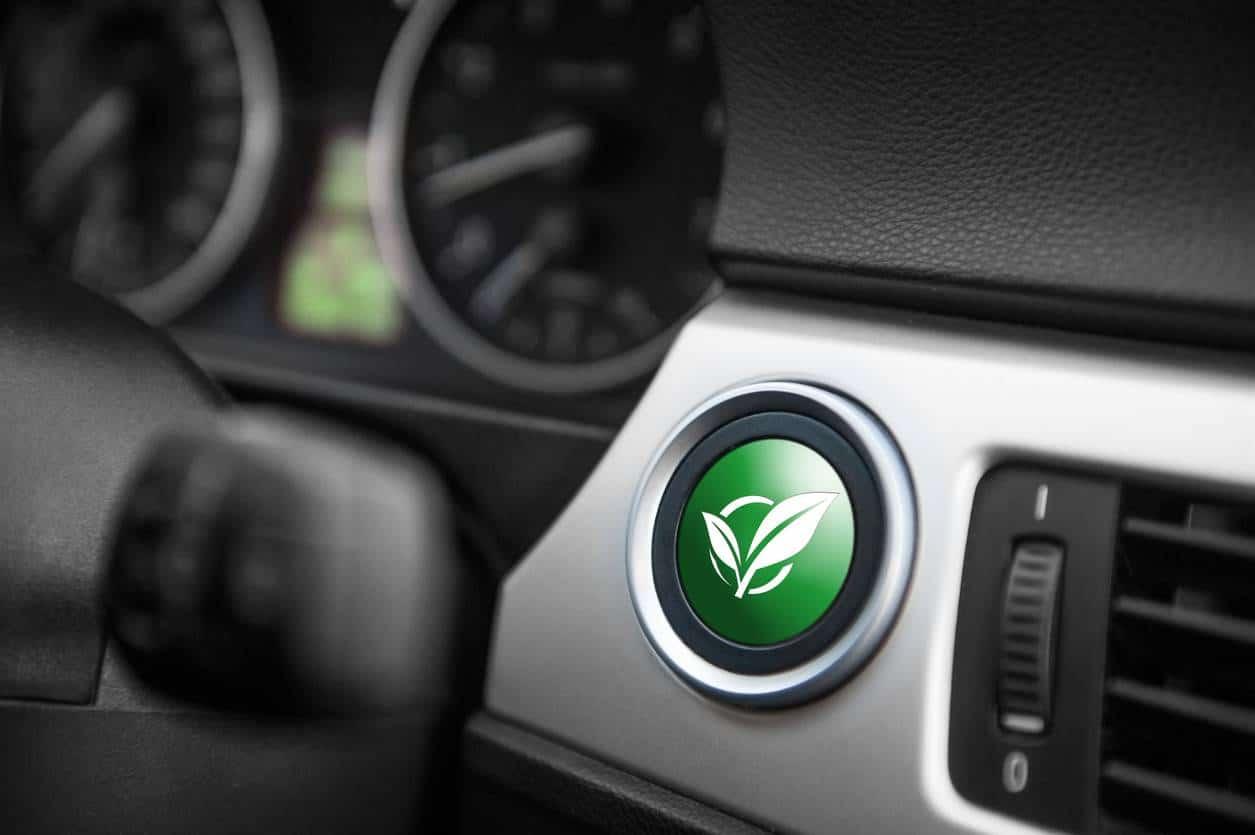Les voitures sont plus propre en roulant au carburant bioéthanol