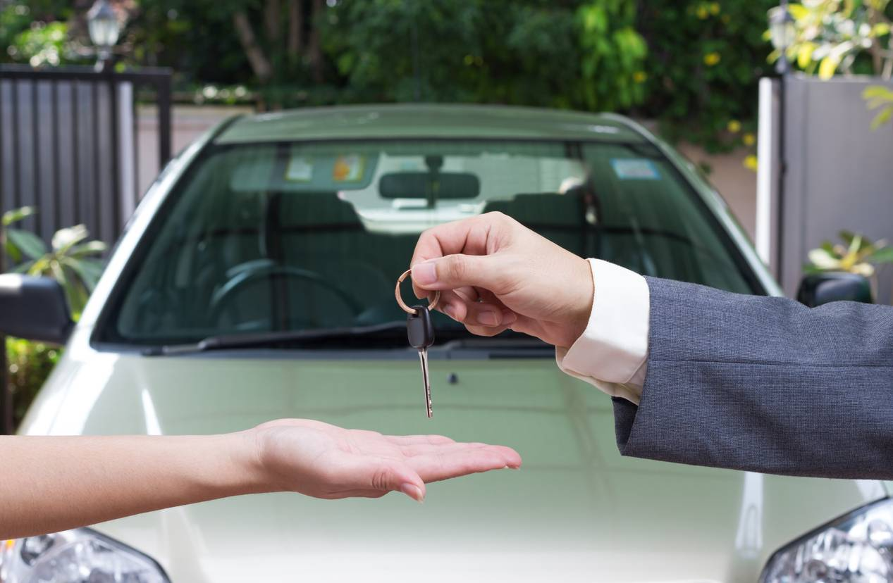 Les critères pour choisir une voiture d'occasion