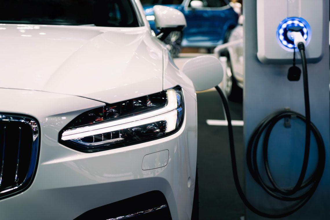Une voiture hybride à acheter en 2021